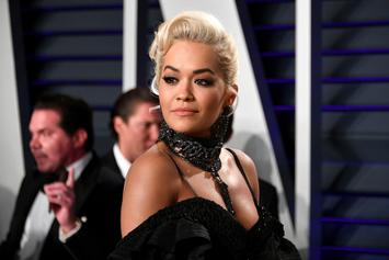 Rita Ora Swimsuit Pics Attract Diplo To The Comments Once Again