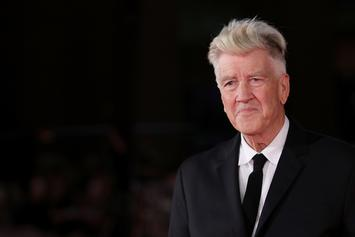 "David Lynch Interrogates A Monkey In Netflix Premiere ""What Did Jack Do?"""