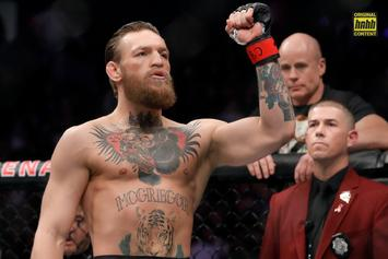Return Of The Mac: Who Will Conor McGregor Fight Next?