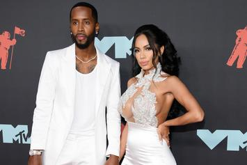 """Erica Mena Addresses Fears Of Having Baby No. 2: """"I Didn't Wanna Do It All Again Alone"""""""