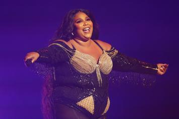"Lizzo Thanks Her Exes For Her Success: ""I Needed That Heartbreak Experience"""