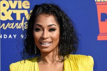 """Karlie Redd Slams """"Fake News"""" About Her Catching A Beat Down At A Nightclub"""