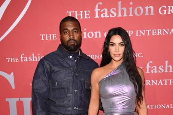 Kim Kardashian Sued By Photographer For Posting Kanye West Couple Photo