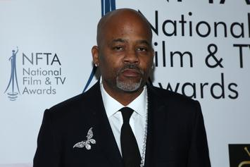 Dame Dash Attends Court Hearing For $50 Million Sexual Battery Lawsuit Against Him