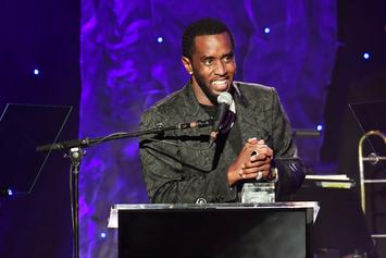 """Diddy Speaks Out: """"Black Music Has Never Been Respected By The Grammys"""""""