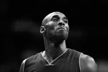 Here's How NBA Teams Paid Tribute To Kobe Bryant During Sunday's Games
