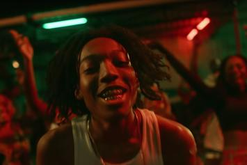 """Lil Tecca Goes On The Run In His Music Video For """"Shots"""""""