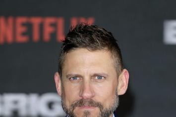 """""""Suicide Squad"""" Director, David Ayer Remains Apologetic For Yelling """"F*ck Marvel"""" Years Ago"""