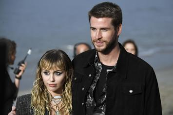 Miley Cyrus & Liam Hemsworth Have Finalized Their Divorce