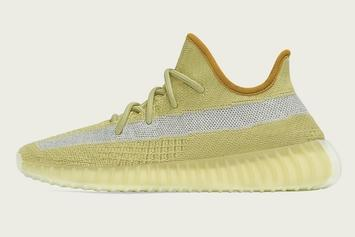 """""""Marsh"""" Yeezy Boost 350 V2 Available Early: Resale Price Report"""