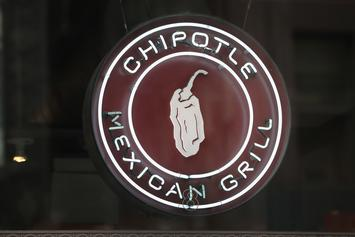Chipotle Hit With $1.3M Fine For 13K Violations Of Child Labor Laws