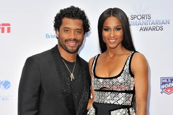 Ciara & Russell Wilson Announce They're Having Another Baby