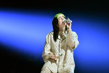 Billie Eilish To Perform At The 92nd Oscars Next Month