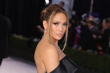 Jennifer Lopez Pulls In Heat For Attempting To Popularize #BronxGirlMagic