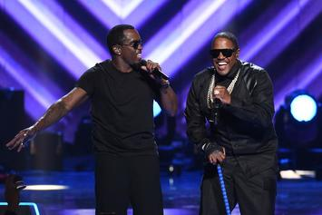 "Mase Blasts Diddy For Bad Business After Grammys: ""Give The Artist Back Their $$$"""