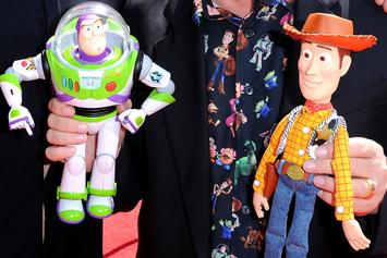 """""""Toy Story 3"""" Gets Recreated Over 8 Years In Real Time Stop-Motion By Two Brothers"""