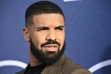 UMG CEO Lucian Grainge Jokes That Drake's Budget Is Unlimited