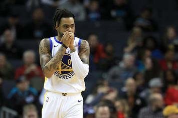 NBA Trade Rumors: Knicks Interested In Warriors' D'Angelo Russell