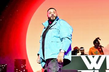 DJ Khaled Flashes Stacks Of Cash Following Super Bowl Commercial With Jennifer Lopez