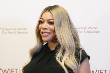 Wendy Williams Wears Ivy Park While Blasting Jay Z & Beyoncé For Sitting During Anthem