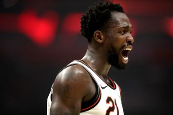 Patrick Beverley Trashes Jimmy Butler After Sustaining Injury