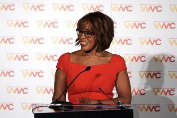 Gayle King Goes Off On CBS For Posting Disrespectful Kobe Bryant Clip