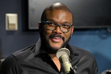"""Tyler Perry Officially Announces """"House Of Payne"""" Revival For BET"""