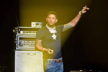 Yella Beezy Sued For Allegedly Assaulting Rival Rapper's Manager: Report