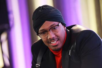Nick Cannon Says Fourth Eminem Diss Track Is Actually About 50 Cent