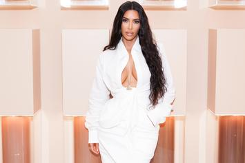 Daymond John Believes Kim Kardashian Will Be President One Day