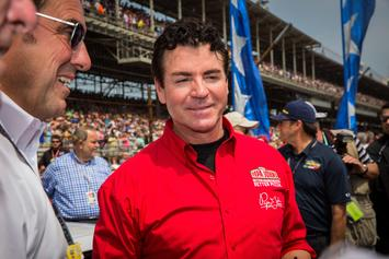 "Papa John Speaks On Eating ""40 Pizzas In 30 Days"""