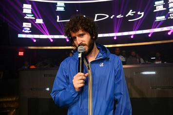 Young Thug, YG, Trippie Redd & More Appear In Trailer For Lil Dicky's New TV Series