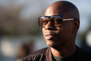 Dave Chappelle Not Involved In Shooting Near Ohio Home