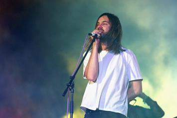"""Tame Impala's Kevin Parker Says Travis Scott Inspired """"The Slow Rush"""""""