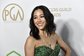 "Constance Wu Says She Spent The Night As A Stripper To Prep For ""Hustlers"""