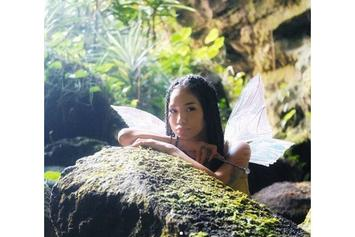 """Jhené Aiko Frolicks Through The Woods In Her """"P*$$Y FAIRY (OTW) Super Clean"""" Visual"""