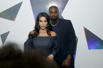 Kim Kardashian & Kanye West KFC Kiosk Immortalized With Plaque