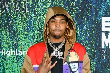"""G Herbo & Ari Fletcher Have """"Great Co-Parenting Relationship Right Now"""""""