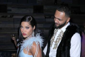 "Joseline Hernandez Called ""Disrespectful"" By BF Ballistic Beats"