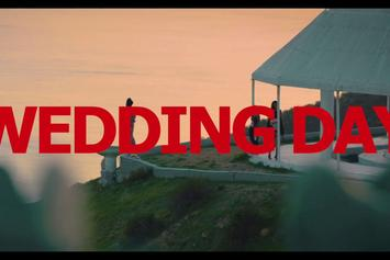 "SAINt JHN Drops New ""Wedding Day"" Music Video"