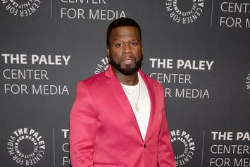 50 Cent Jokes About Dwyane Wade's Transgender Daughter With R. Kelly Meme