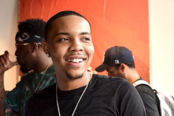 G Herbo Shares Juice WRLD Memories Including Motorcycle Accident