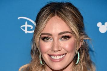 "Hilary Duff Hints At Issues On Disney+ ""Lizzie McGuire"" Reboot"