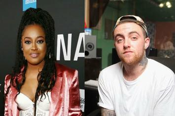 """Rapsody Says Mac Miller Recognized He Was A """"Guest In Hip Hop"""""""