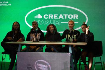 Soundcloud Creator Forum Gives Artists & Industry Entrepreneurs All The Gems