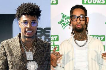 "Blueface & PnB Rock Joke With ""Wild 'N Out"" In Episodes Preview"
