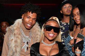 """Lil Baby Says Alexis Skyy """"Lied On Me"""" & Talks Relationship With Jayda"""