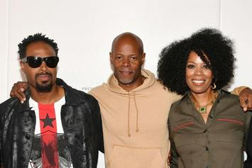 "Kim Wayans ""Looked To Her Brothers"" To Define Who She Was"