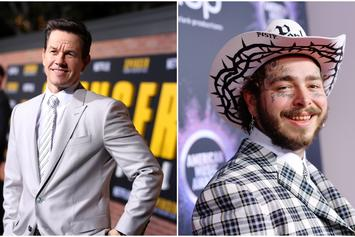 Mark Wahlberg Says He Tried To Warn Post Malone About The Regret Of Face Tattoos