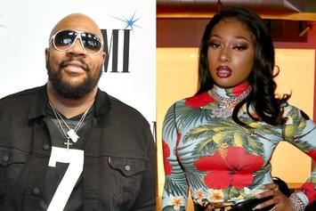 Isaac Hayes III Questions Megan Thee Stallion's Negotiating Power